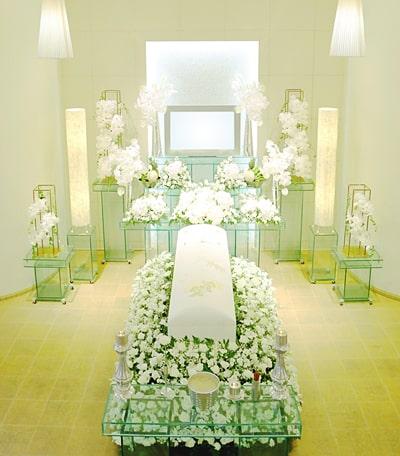 家族葬プラン ファレノプシスプラン