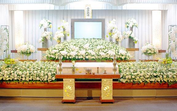 葬儀プラン 菩提樹(ぼだいじゅ)プラン