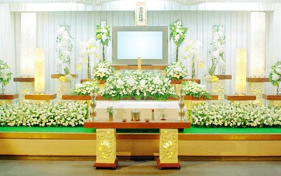 葬儀プラン 木蓮(もくれん)プラン