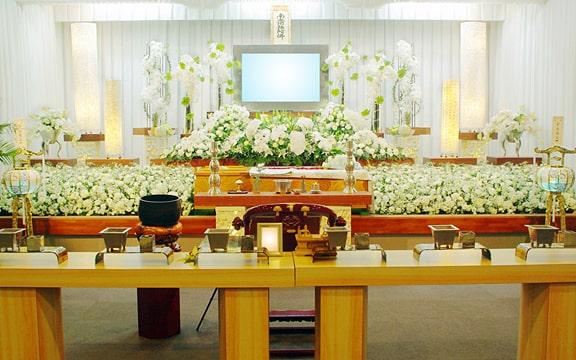 葬儀プラン 桜(さくら)プラン