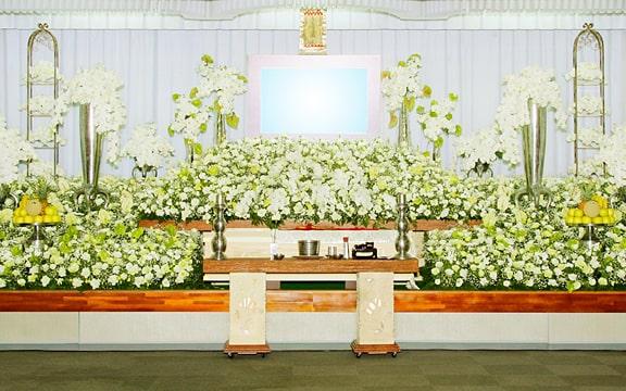 葬儀プラン 沙羅双樹(さらそうじゅ)プラン